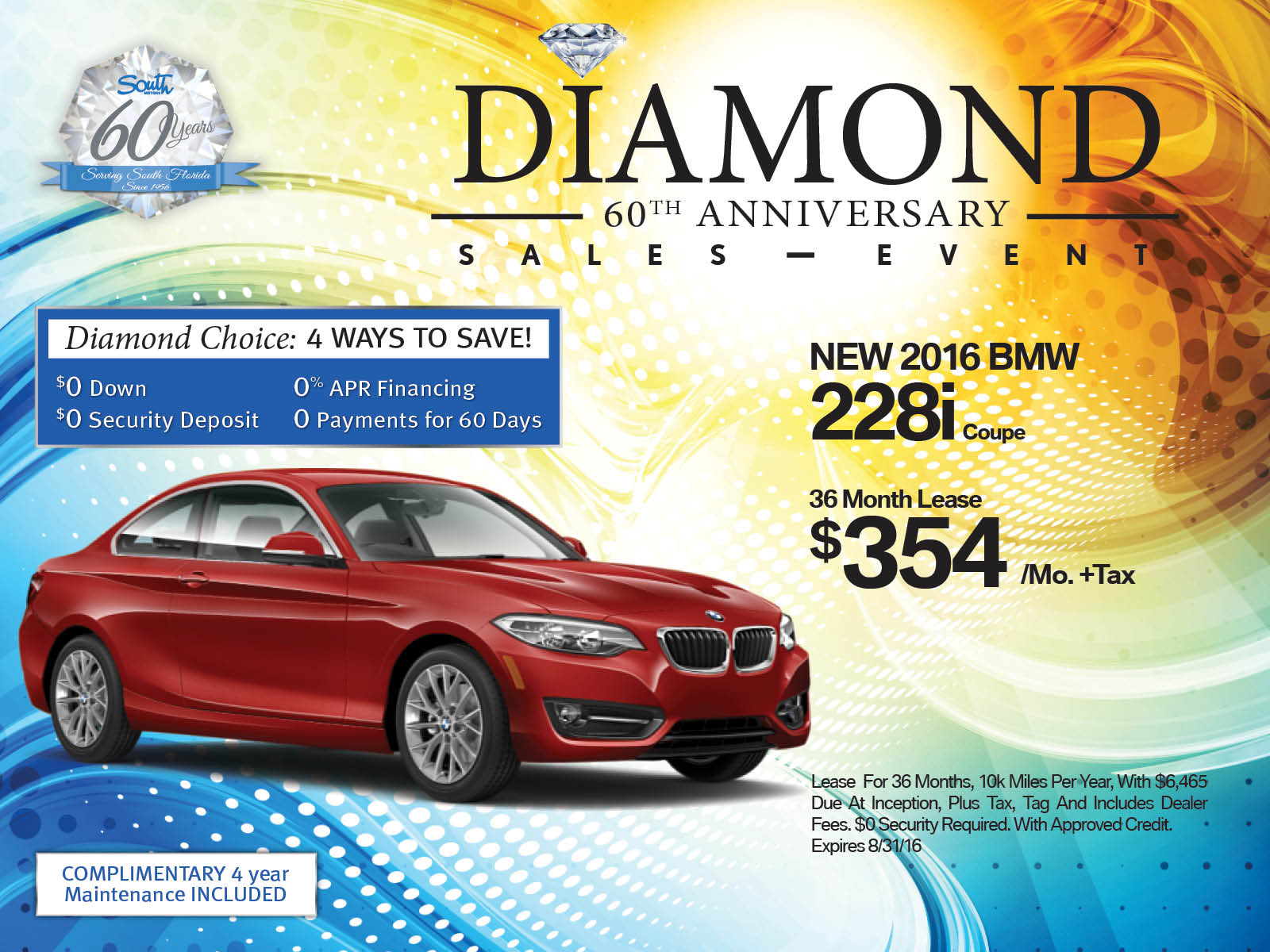 Bmw Specials South Motors Miami Autos Post