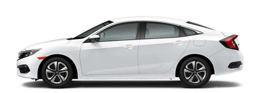 new 2017 honda civic lx sedan automatic