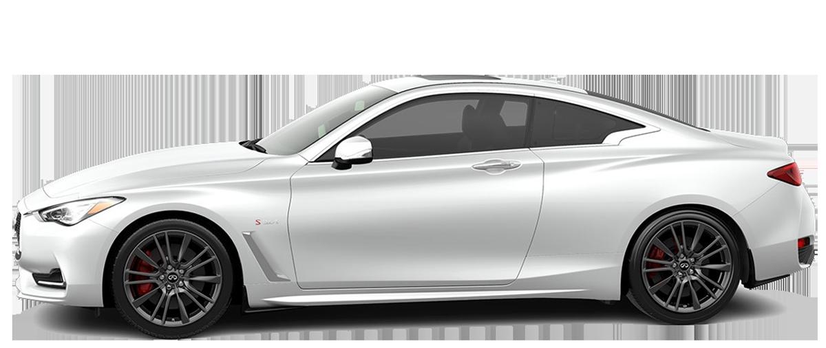 New 2017 INFINITI Q60 3.0T Premium Coupe