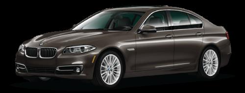 New 2016 BMW 528i Sedan
