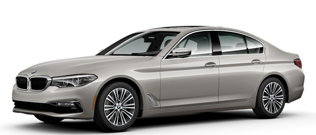 BMW 5 Series for Sale  Lease or Buy BMW  Vista BMW FL
