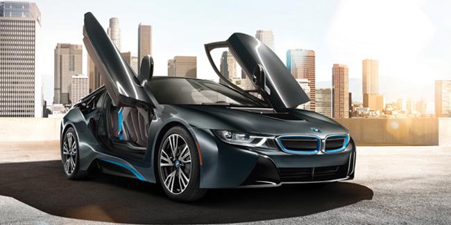 South BMW
