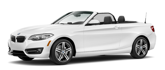 New 2017 BMW 230i Convertible