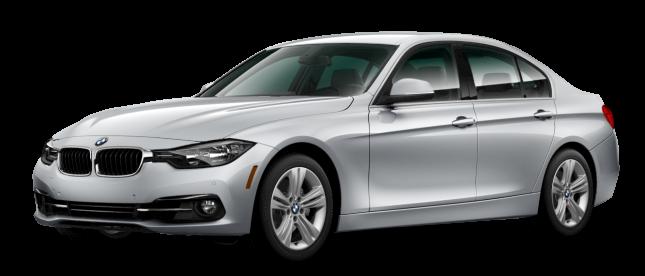 New 2017 BMW 328d Sedan