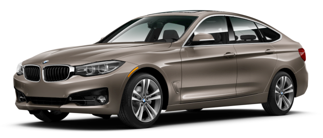 New 2017 BMW 330i xDrive Gran Turismo