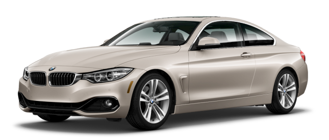 New 2017 BMW 430i Coupe