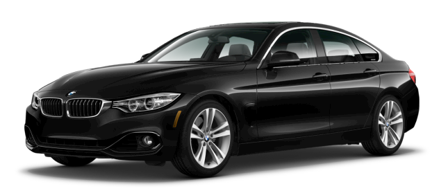 New 2017 BMW 440i xDrive Gran Coupe