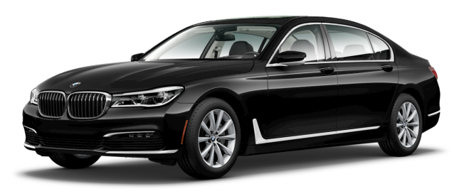 New BMW 7 Series Coconut Creek FL