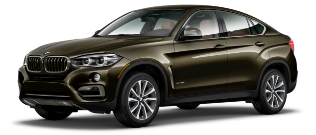 New BMW X6 For Sale In Coconut Creek FL