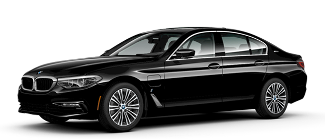 New 2018 BMW 530e xDrive iPerformance