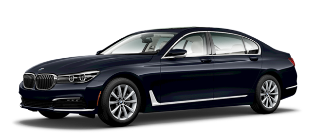 New 2018 BMW 740i xDrive Sedan
