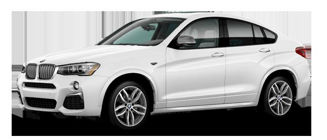 New 2018 BMW X4 M40i