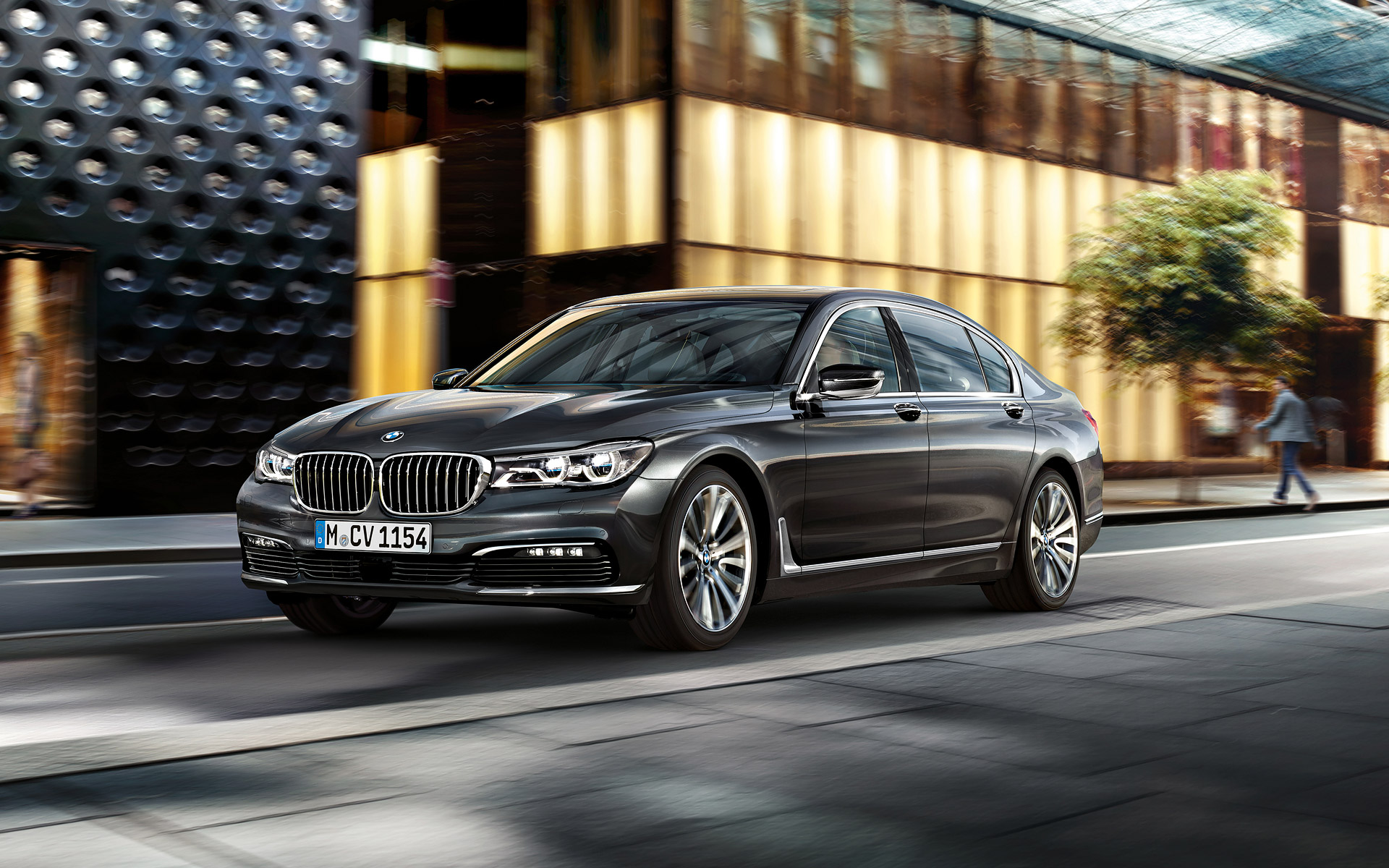 Bmw 7 Series Gallery Vista Bmw Pompano Beach