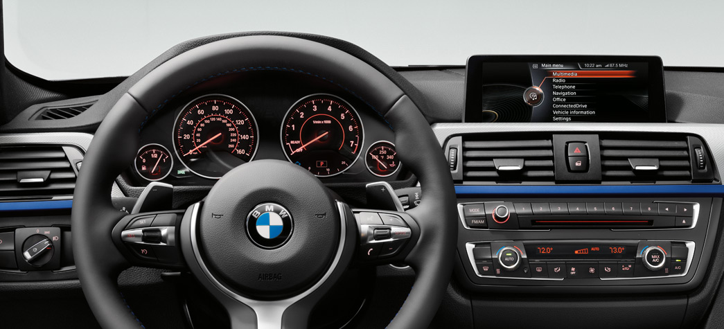 Superior BMW Vs Mercedes In Delray Beach   Interior