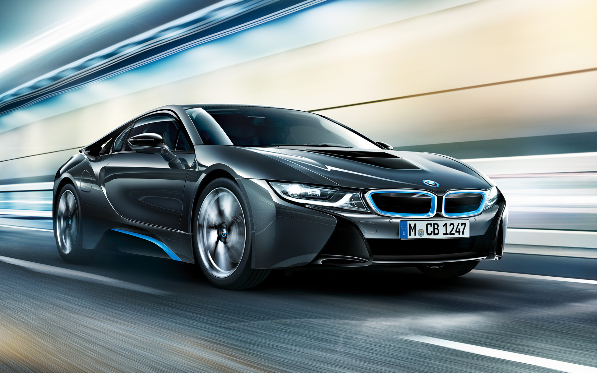Bmw I8 On Sale At Vista Bmw
