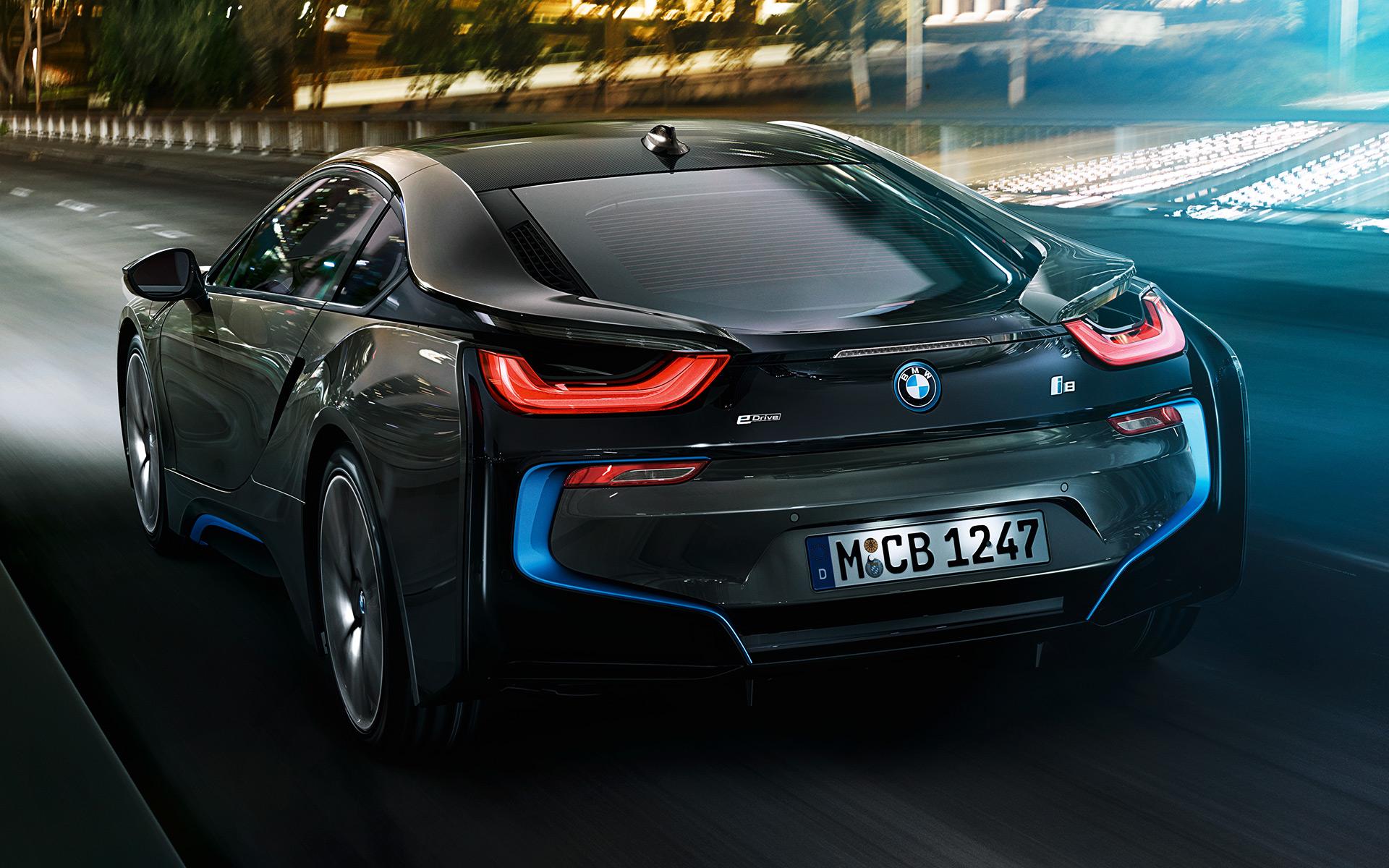 Vista BMW