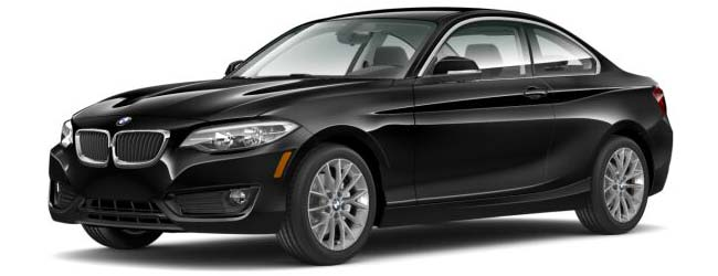 South Motors BMW Series Lease Offers - Bmw 2 series coupe lease