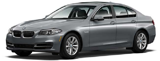 Pre-Owned BMW in Broward