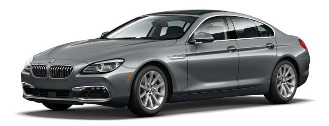 Bmw 6 series convertible lease deals