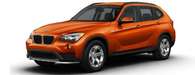 south motors bmw x1 lease offers. Black Bedroom Furniture Sets. Home Design Ideas