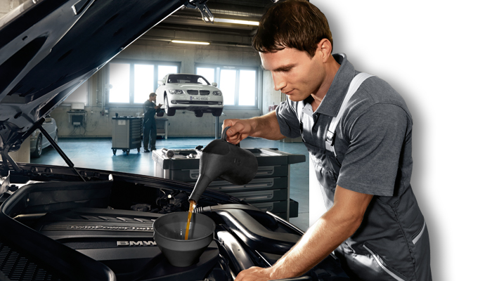 South motors bmw oil and filter service in miami for Bmw south motors service