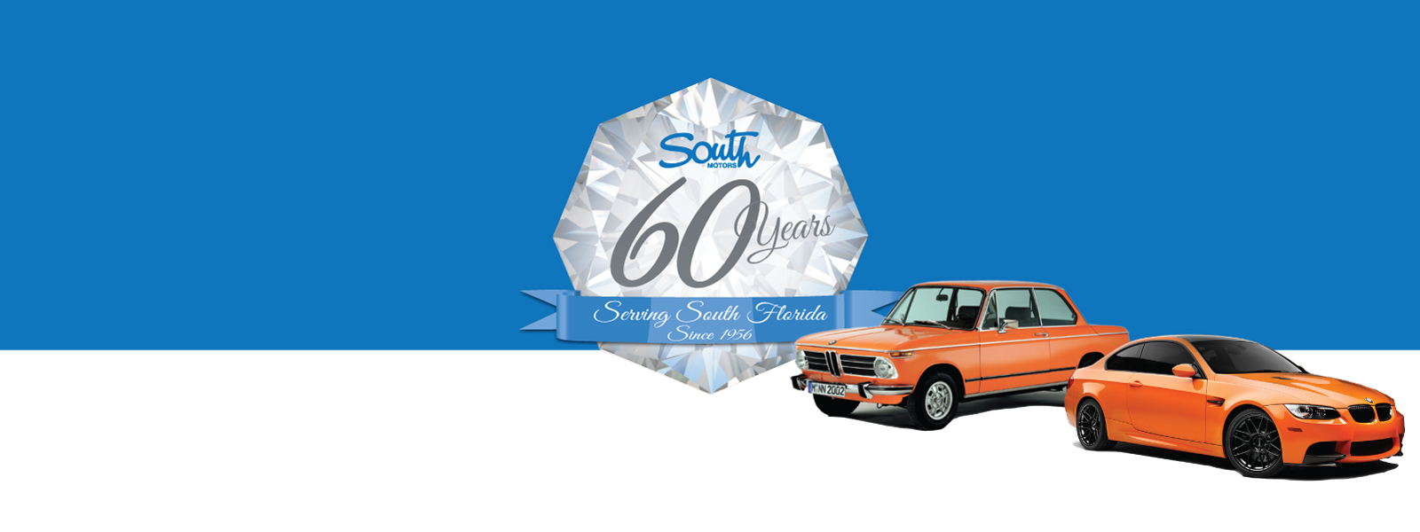 Miami BMW service since 1956