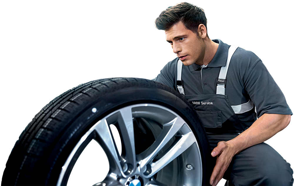 south motors bmw tire service