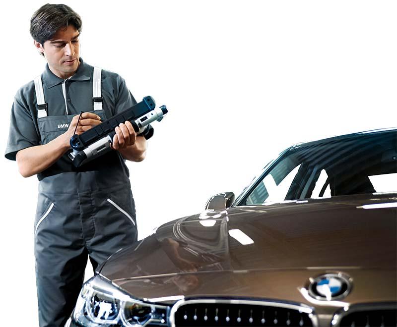 BMW BODY PARTS
