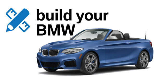 Build Your BMW