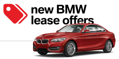 New BMW for sale