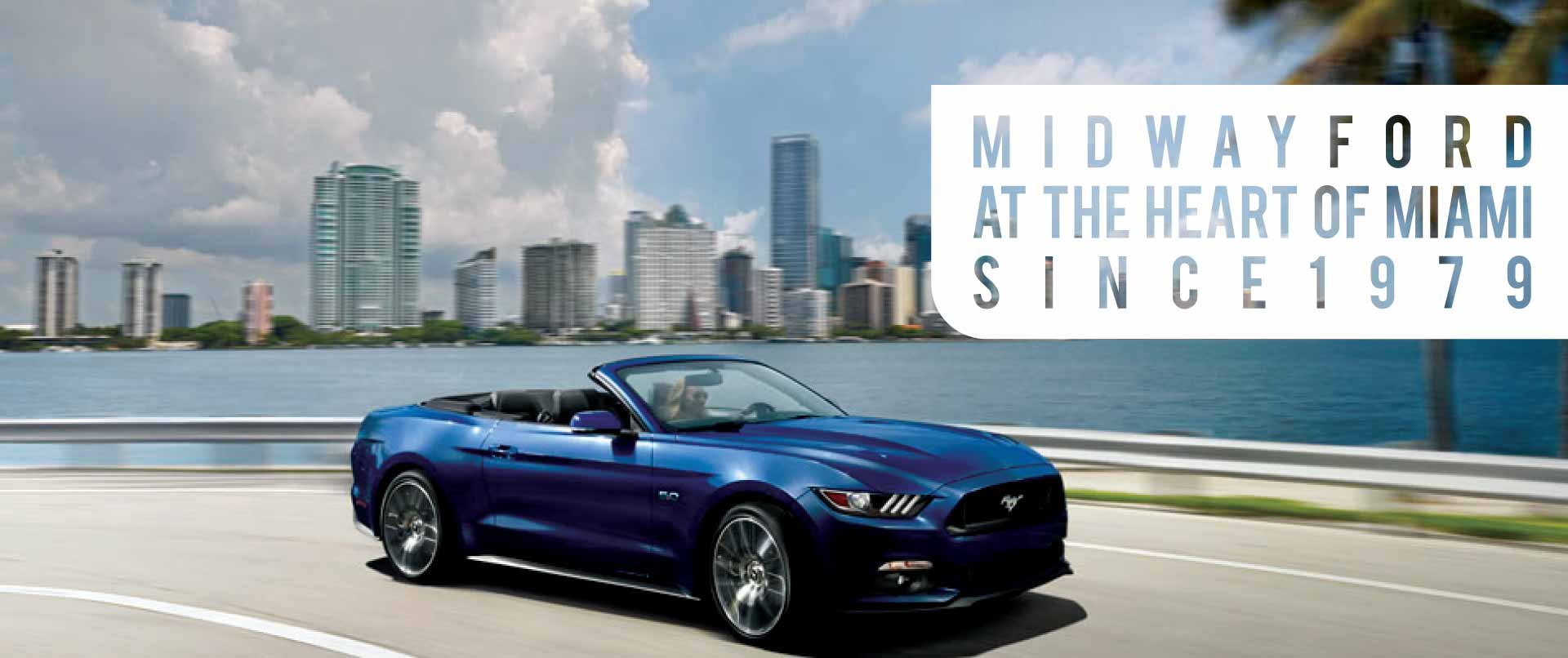 Miami Ford dealer