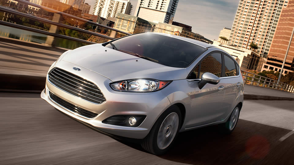 Ford Fiesta For Sale Miami Ford Dealer Midway Ford