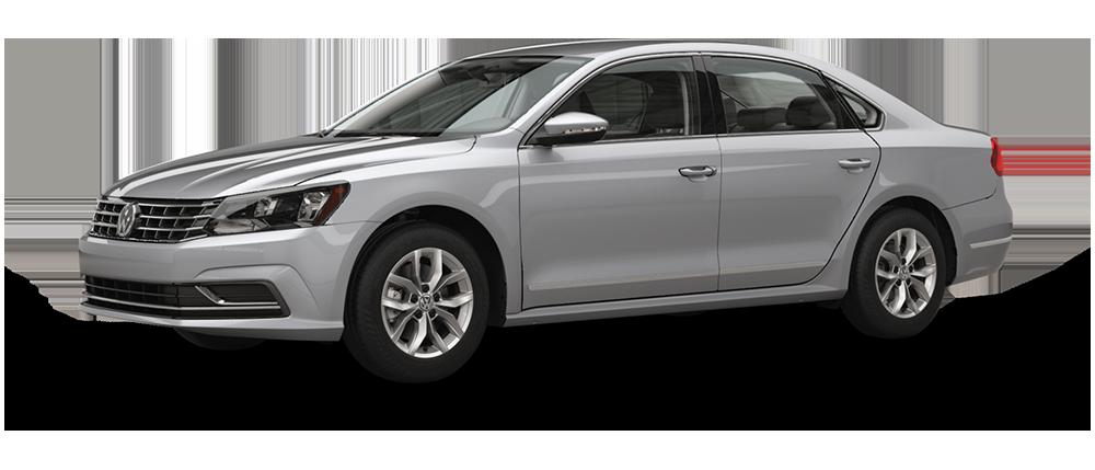 New 2017 Volkswagen Passat S Turbo
