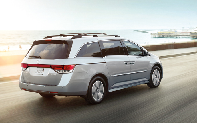 Honda Financial Services Payment >> South Motors Honda| Odyssey Special lease and finance offers