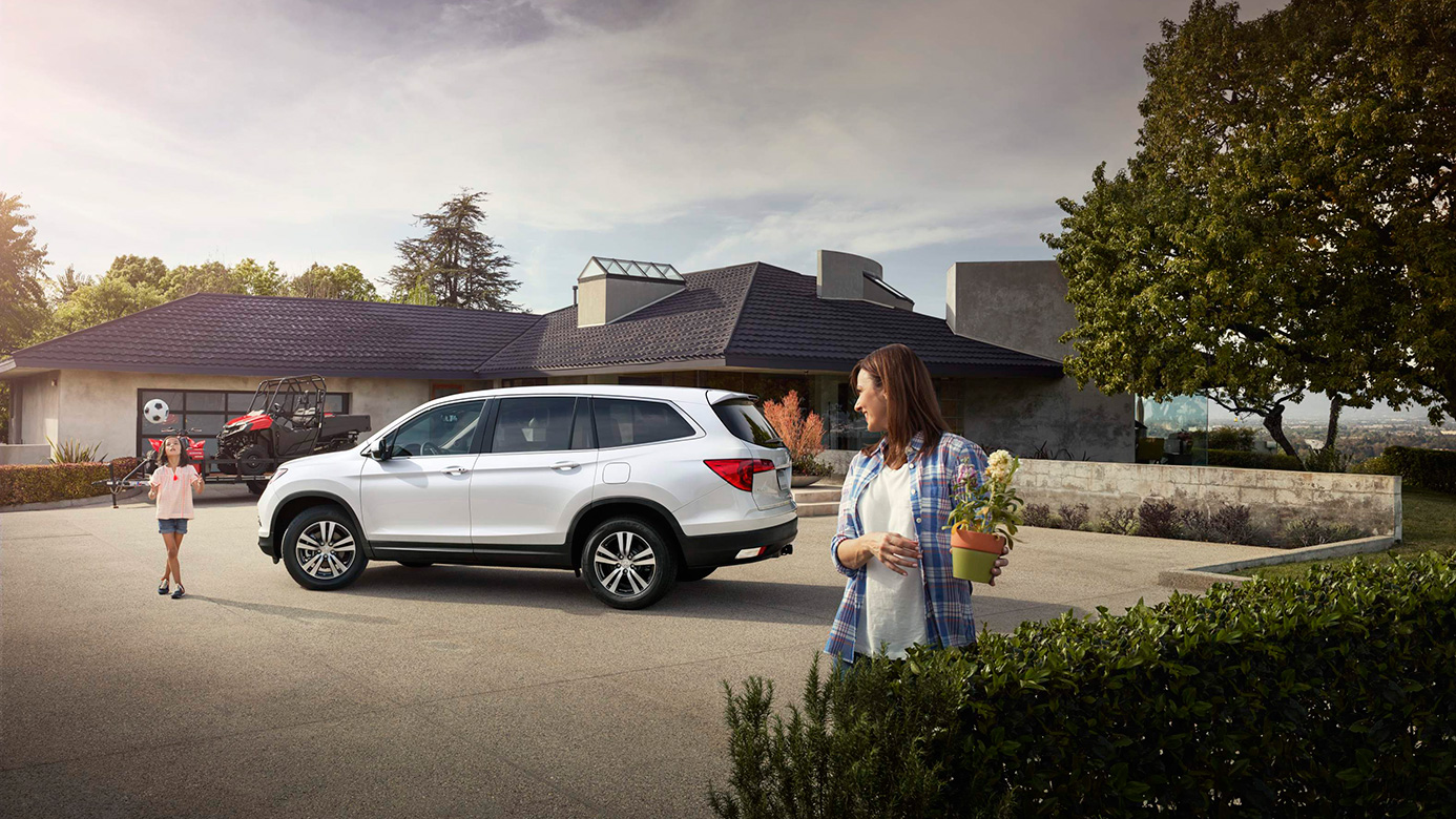 South motors honda pilot special lease and finance offers for South motors collision center miami fl
