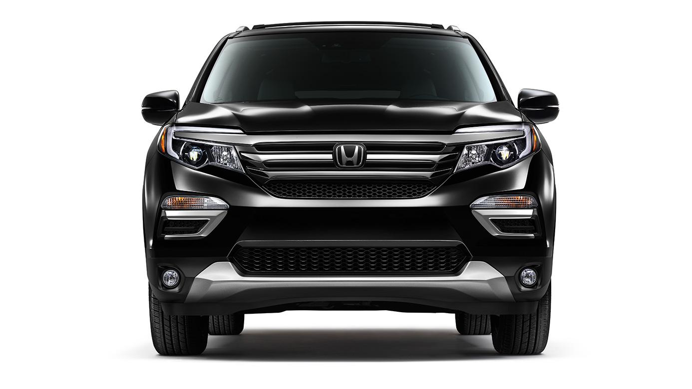 Honda pilot lease deals