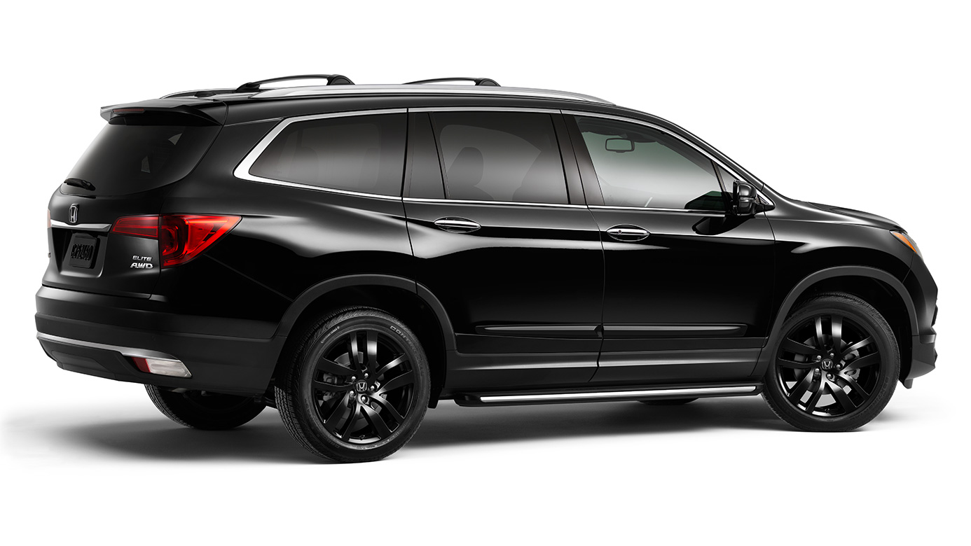South motors honda pilot special lease and finance offers for How much to lease a honda pilot