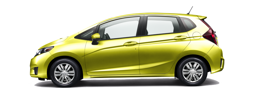 New 2017 Honda Fit LX Automatic