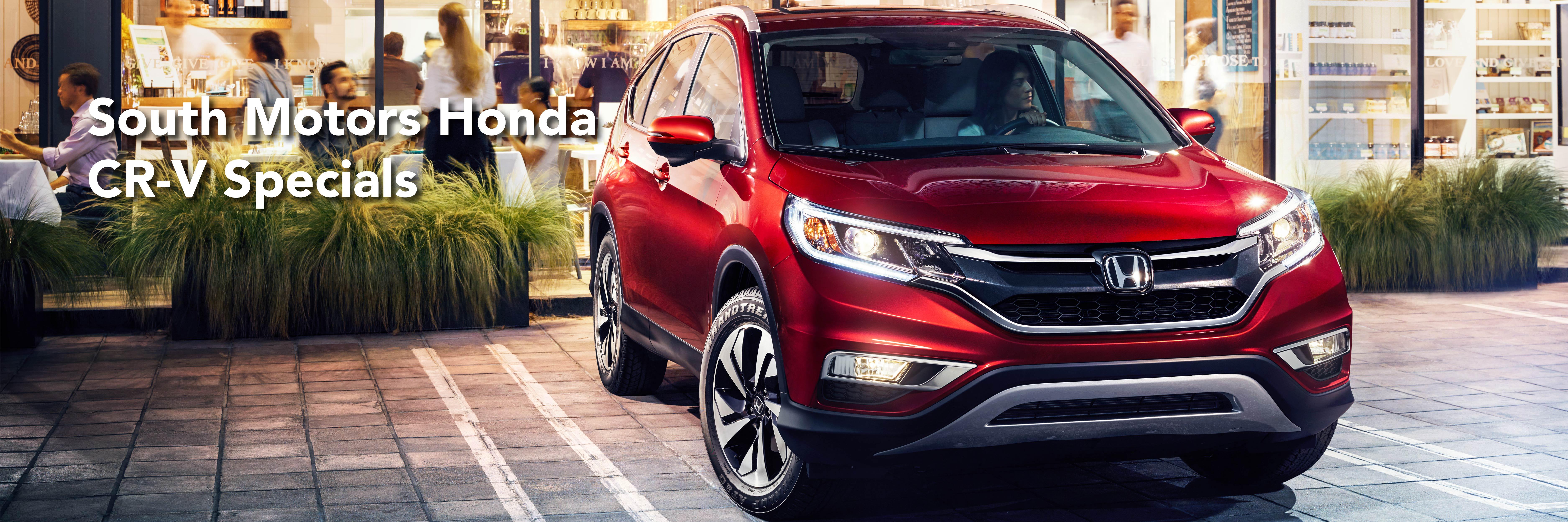 Honda crv for South motors honda miami