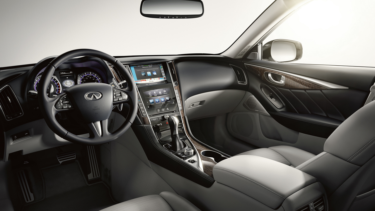 South Motors Infiniti Miami Sedan