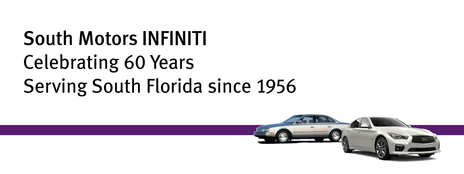 About South Motors Infiniti A Miami Fl Dealership