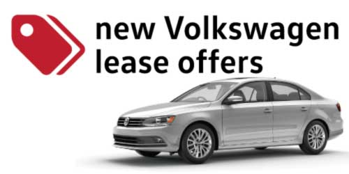 New Volkswagen for sale