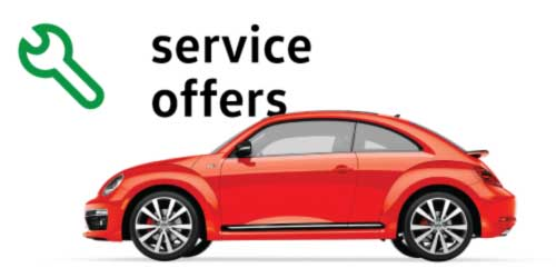 vw service coupons