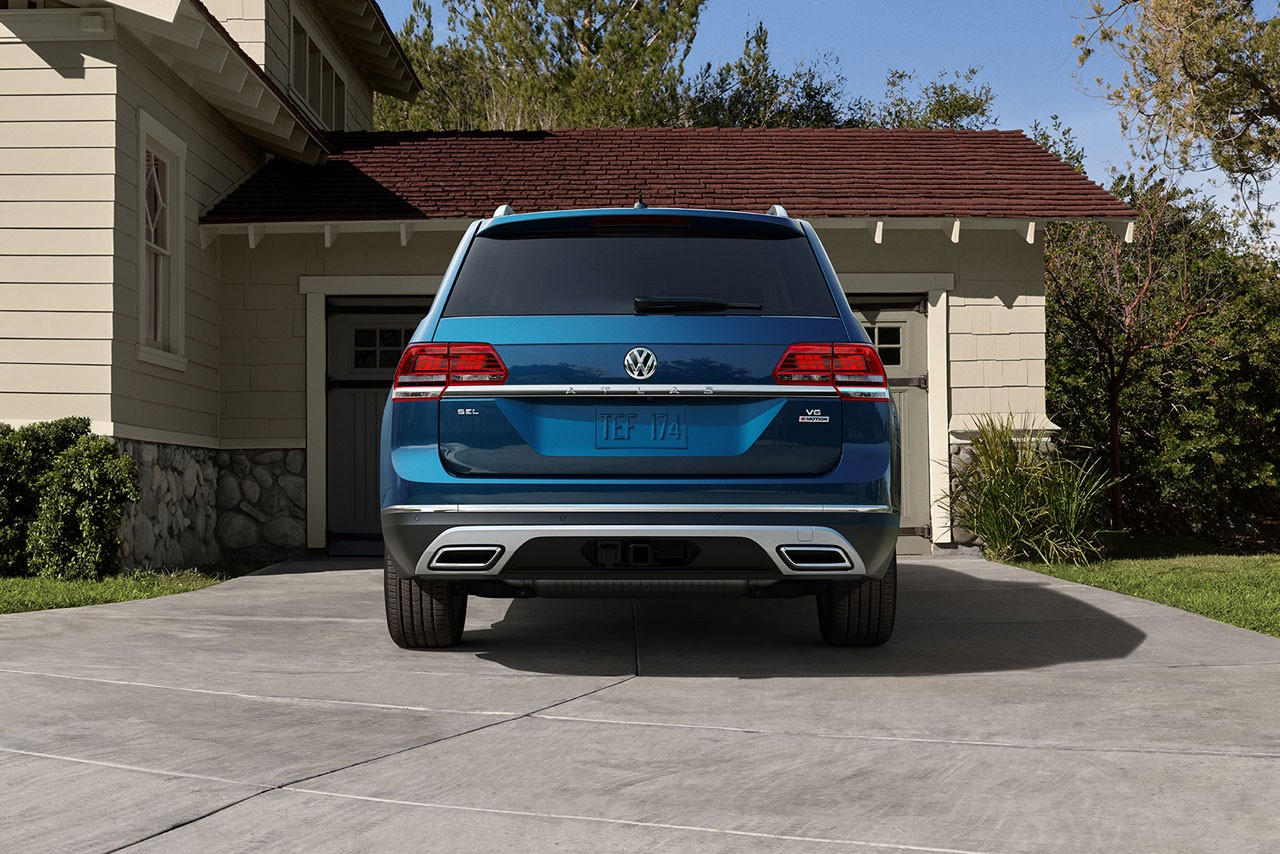 vw Atlas for sale in miami - Slide 1