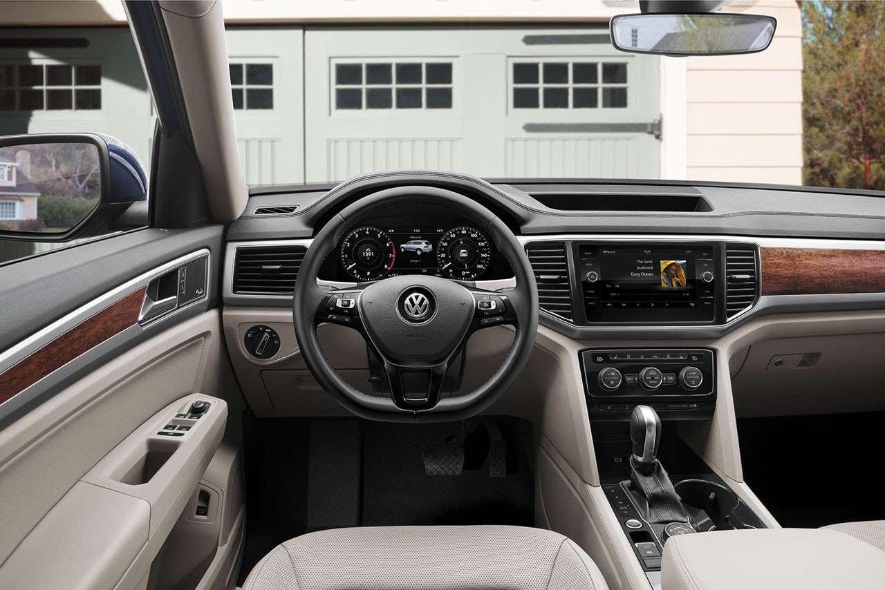 vw Atlas for sale in miami - Slide 6