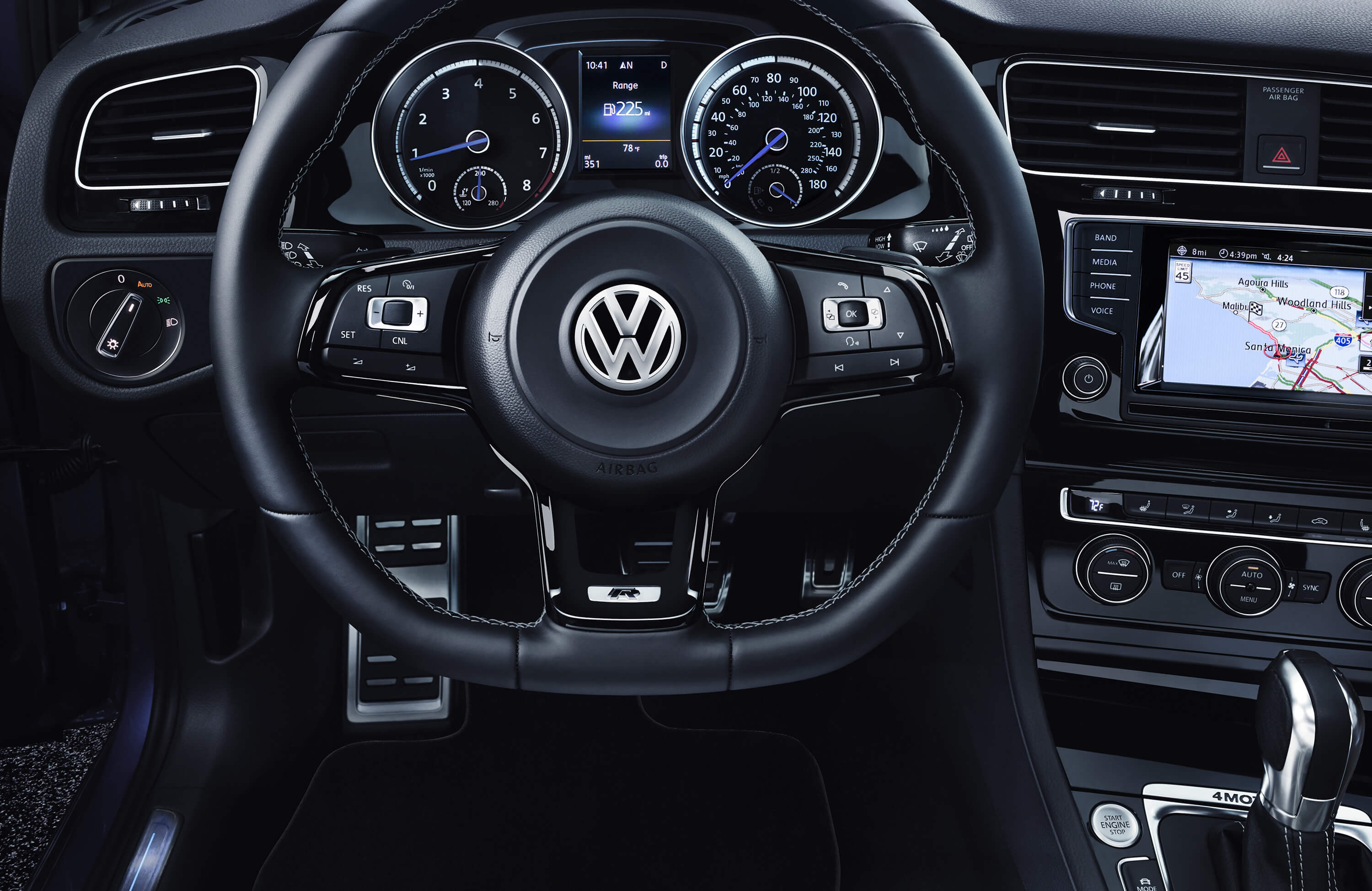 vw golf r for sale in miami