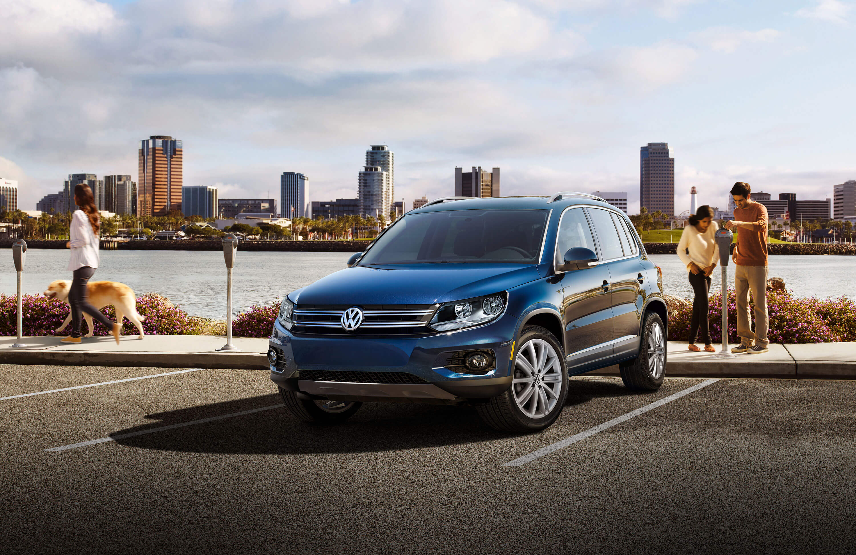 vw tiguan for sale in miami