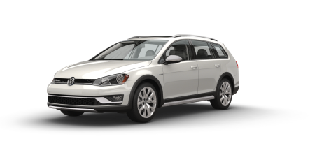 VW Golf AllTrack for sale in Miami
