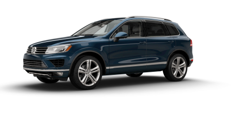 VW Touareg for sale in Pompano Beach