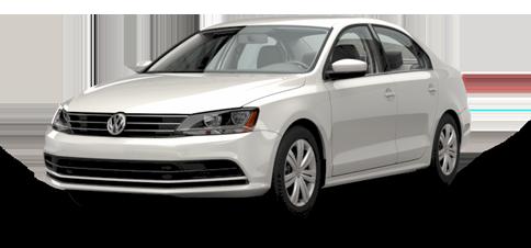 New 2017 Volkswagen Jetta S Turbo